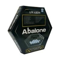 Настольная игра Абалон - китайские шашки (Abalone)