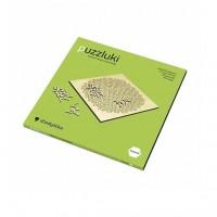Деревянный фрактальный пазл Puzzluki Asterisk 6030