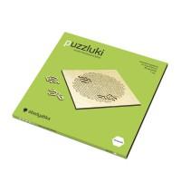 Деревянный фрактальный пазл Puzzluki Asterisk 6035