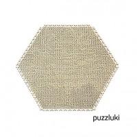 Деревянный фрактальный пазл Puzzluki Asterisk 6081