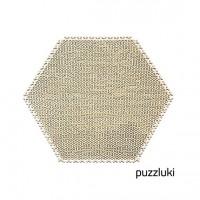 Деревянный фрактальный пазл Puzzluki Asterisk 6088