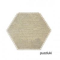 Деревянный фрактальный пазл Puzzluki Asterisk 6099