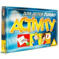 Активити Турбо для детей (Activity Turbo)