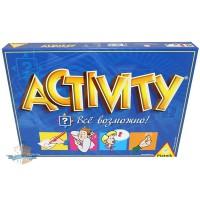 Настольная игра Активити. Все возможно!