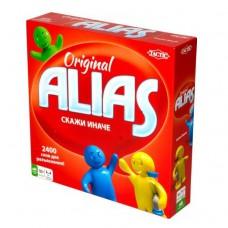 Скажи иначе (Элиас - Alias)