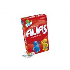 Настольная игра Скажи иначе компактная (Alias travel)