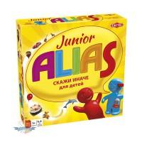 ALIAS Junior: Скажи иначе для детей