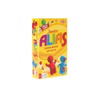 ALIAS Junior: Скажи иначе для детей (компактная версия)