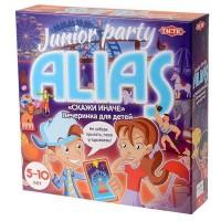 ALIAS Party Junior: Скажи иначе Вечеринка для детей