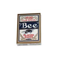 Карты игральные Bee №92 Club Special