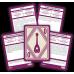 Dungeons & Dragons: Карты заклинаний. Бард