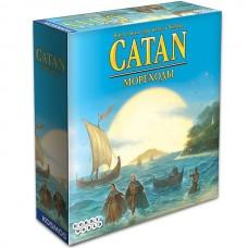 Настольная игра Catan Мореходы