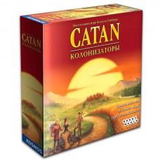 Настольная игра Catan. Колонизаторы