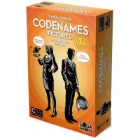 Настольная игра Кодовые Имена: Картинки XXL