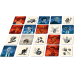 Настольная игра Кодовые имена: Картинки