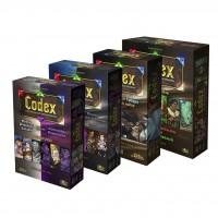 Набор игр Кодекс (Codex)