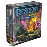 Настольная игра Descent. Тень Нерекхолла