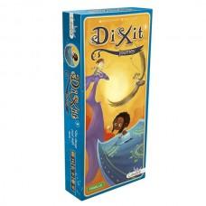 Настольная игра Диксит 3 Путешествие