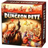 Настольная игра Питомцы подземелий (Dungeon Petz)