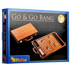 Настольная игра Го в чемоданчике