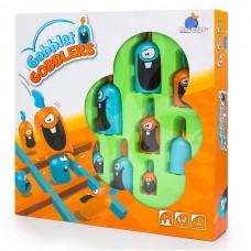 Настольная игра Гобблет для детей (Gobblet gobblers)