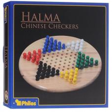 Настольная игра Китайские шашки (Halma)
