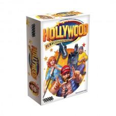 Настольная игра Голливуд: Режиссерская версия