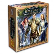 Настольная игра King's Bounty