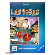 Настольная игра Лас Вегас