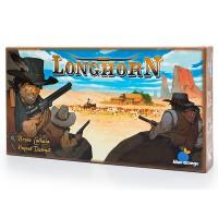 Быки и ковбои (Long Horn)