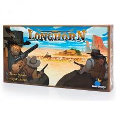 Настольная игра Быки и ковбои (Long Horn)