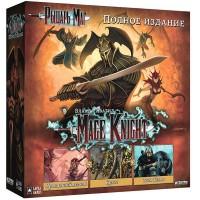 Настольная игра Рыцарь Маг (Mage Knight)