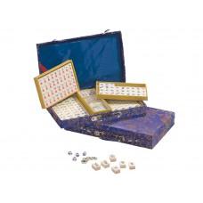 Настольная игра Маджонг (в чемоданчике)