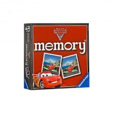 Настольная игра Memory (Тачки 2)