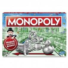 Настольная игра Монополия (классическая)