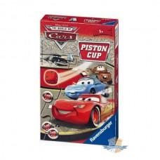 Настольная игра Piston Cup (Тачки)