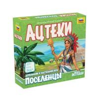 Настольная игра Поселенцы Ацтеки