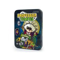 Профессор Темпус (Professor Tempus)