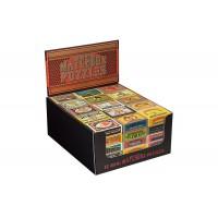 Спичечный коробок с головоломкой (1259)