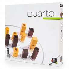 Настольная игра Кварто (Quarto)