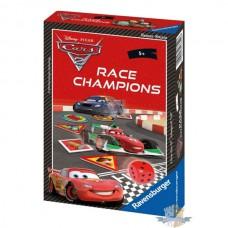 Настольная игра Race Champions (Тачки 2)