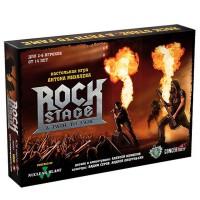 Rock Stage: А Path To Fame (Рок сцена)