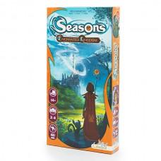 Настольная игра Времена года: Зачарованное королевство (Seasons: Enchanted Kingdom)