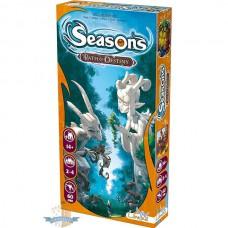 Настольная игра Времена года: Путь Судьбы (Seasons: Path of the Destiny)
