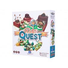 Настольная игра Путь рыцаря (Slide Quest)