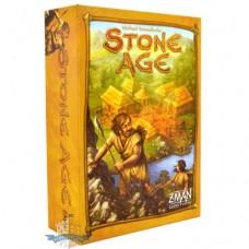 Настольная игра Каменный Век (Stone Age)