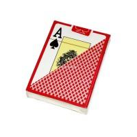 Карты игральные Texas Hold'em (Jumbo Index)