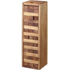 """Настольная игра Дженга M"""" 23,5 см. (средняя) Thai Wood"""