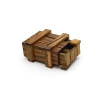 Головоломка Магический ящик (Thai wood, арт. TG-02)