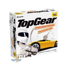 Настольная игра Топ Гир (Top Gear)